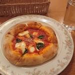 78072323 - マルゲリータピザ(999円・税込)