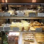 ロラソ - ケーキ用冷蔵庫