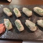 河豚家ゆめふく - ふく寿司