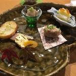 魚食屋れすとらん びび - 料理写真: