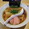 麺屋 さくら井 - 料理写真:らぁ麺(醤油)+チャーシュー盛ハーフ