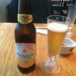 78078847 - ノンアルコールビール(2017、11)