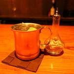 bar K家 - アイラモスコミュール