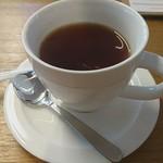コトリ - アールグレイ紅茶