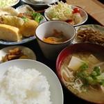 福村食堂 - 料理写真:
