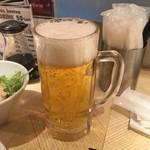 ROCCOMAN - 見た目でダメさがわかってしまう残念ビール