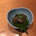 広瀬 - 蟹味噌