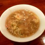 7809747 - スープです。
