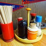 まるよし食堂 -