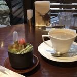78090036 - BONSAI &アメリカンコーヒー