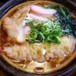 伊勢由 - 料理写真:中華鍋
