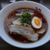 情熱麺屋313 - 料理写真:醤油らーめん