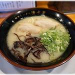 博多ラーメン清水屋 - 料理写真: