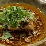中国料理マスキ - コース よだれ鶏