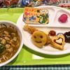 ラーメン龍 - 料理写真:お子様スマイルラーメン