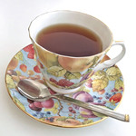 Cafe 笑壺 - 紅茶