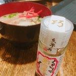 なんくる食堂 - 久米島の島唐辛子