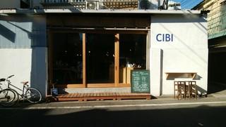 CIBI 東京店