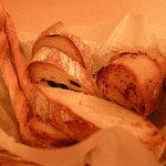IL CAVALLO - トスカーナのパン