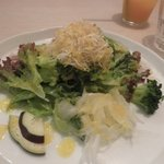 ナチュラルレストラン +green -