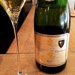 78100120 - スパークリングワイン