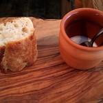 78100191 - 1個目のパン