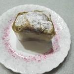 ポンパドウル - コーヒークリームパン