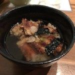 Tsukiakari - 茶漬け風