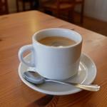 ブラン カフェ - カフェフレンチ