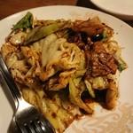 sai-蓮花 - 料理写真:回鍋肉