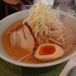 糸末 - 味噌