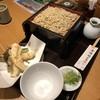 志満や - 料理写真:天せいろ(税抜き1390円)