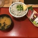 築地食堂 源ちゃん -