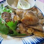 78104872 - ベトナム焼き鳥 レモンリーフの香り
