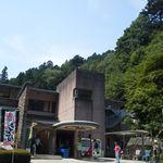生涯青春の湯 つるつる温泉 お食事処 - 川崎から2時間ちょっとかけて、「つるつる温泉」にはるばるやって来ました