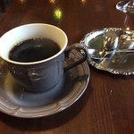 ヴァンセット ケイ - コーヒー