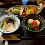 お弁当の花蔵 - 仏事料理