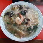 78108541 - 炒麺(チャーメン) 850円