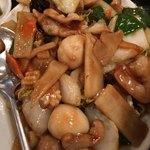 鴻運 - 八宝菜