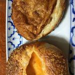 78108907 - ピロシキとチーズパン