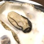 78109319 - 牡蠣の酒蒸し