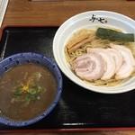 78110232 - つけ麺(並)