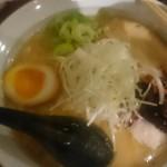 麺好 長沼屋 - 味噌ラーメン 780円