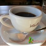 杜のカフェ ヴィエント - コロンビア 単品