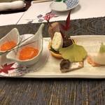 新・海花亭いずみ - 料理写真: