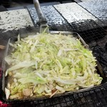 78114162 - 野菜炒め 200円×2人前