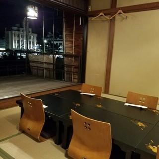 歓迎会におすすめ!『飲み放題付き税サ込8,000円~』