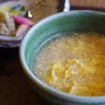 徳山鮓 - 熊雑炊