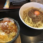 つけ麺 丸和 -