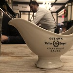 Peter Luger Steak House Brooklyn, NY -
